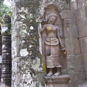Sites archéologiques et historiques - Laos