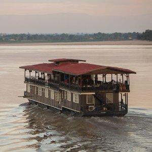 Croisières sur le Mékong avec Laos Autrement