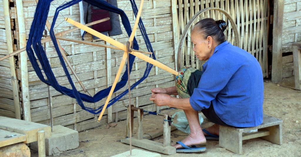 Culture et loisirs au Laos