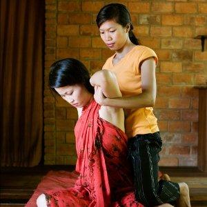 Massage et Spa - Laos