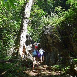 Treks de plusieurs jours - Laos