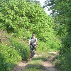 Randonnées VTT - Laos