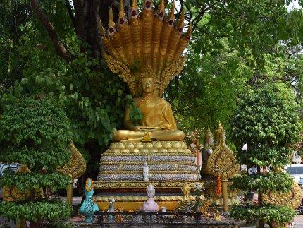Laos - lieux et activités pour tous
