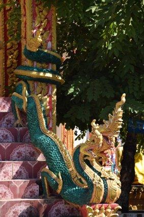 Laos - Les Nagas