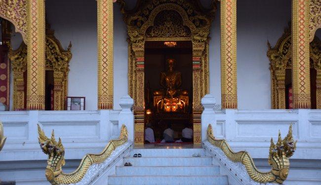 Laos - un écrin a entrouvrir