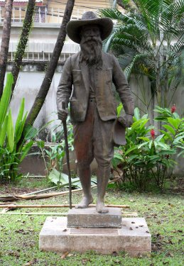 Laos - Auguste Pavie
