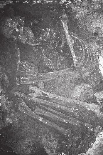 Laos - préhistoire
