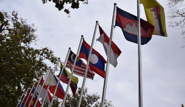 Laos - Entrée dans l'Asean
