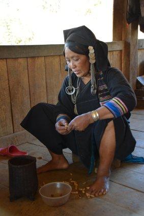 Laos - Pays multi-éthnique