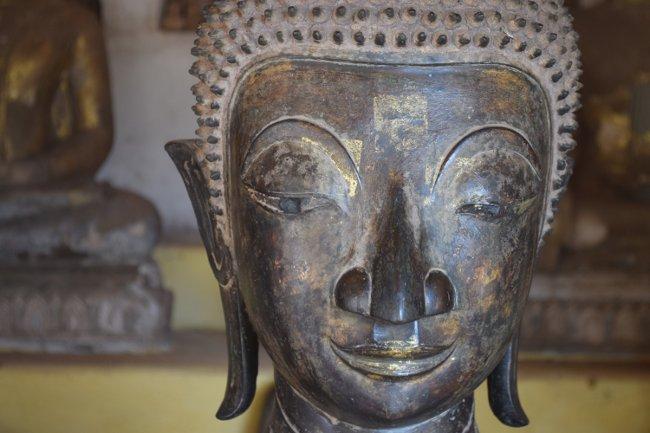 Laos - plénitude des sens