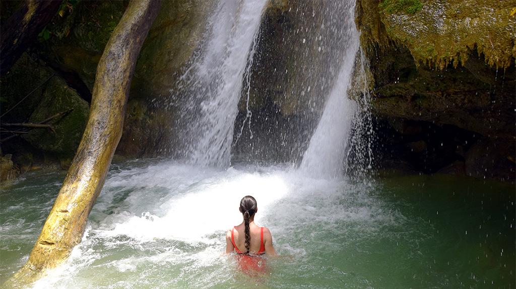 Les plus belles cascades du Laos