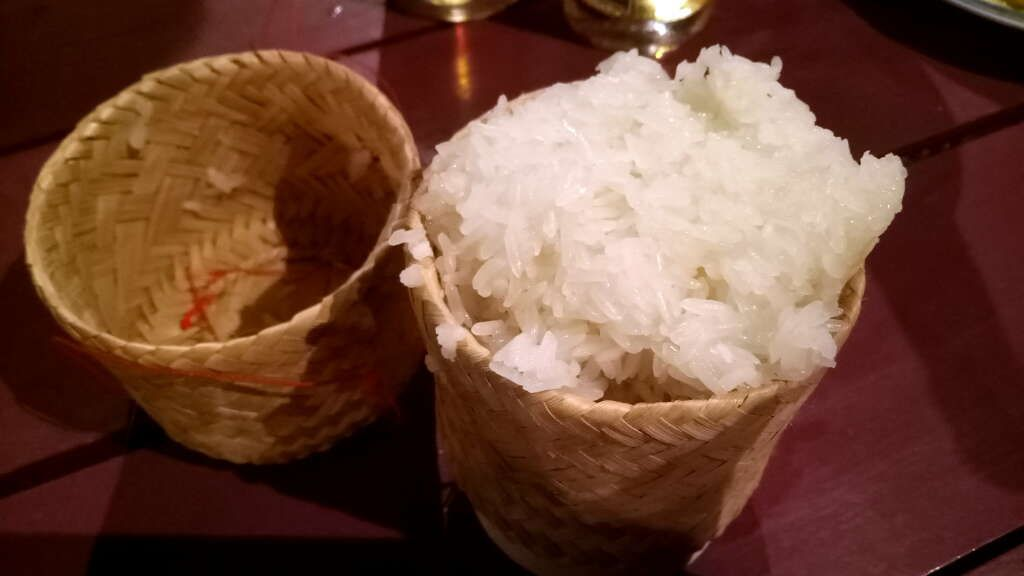 Les 5 plats préferés des laotiens