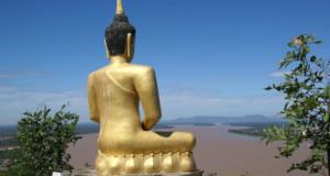 La province de Champassak, Laos.