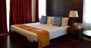 Vos hôtels  dans le Khammouane