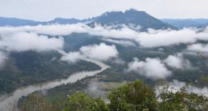Le Nord du Laos