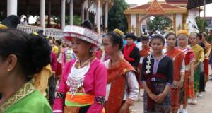 Le Nord Ouest du Laos