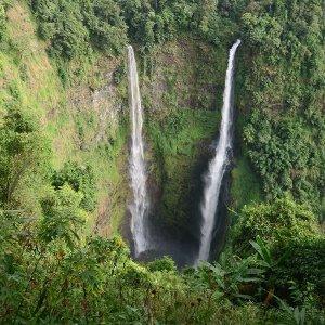 Bolovens, des cascades époustouflantes - Laos
