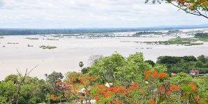 Champassak - Laos