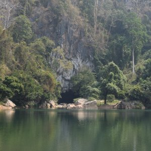 Khammouane, horizons époustouflants - Laos