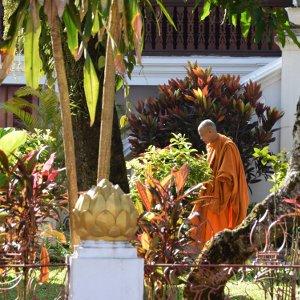 Luang Prabang, la cité légendaire - Laos