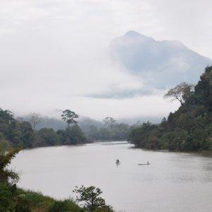 Bassin de la Nam Ou, un paradis sauvage - Laos