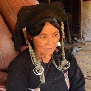 Phongsaly, aux confins du Laos et de la Chine