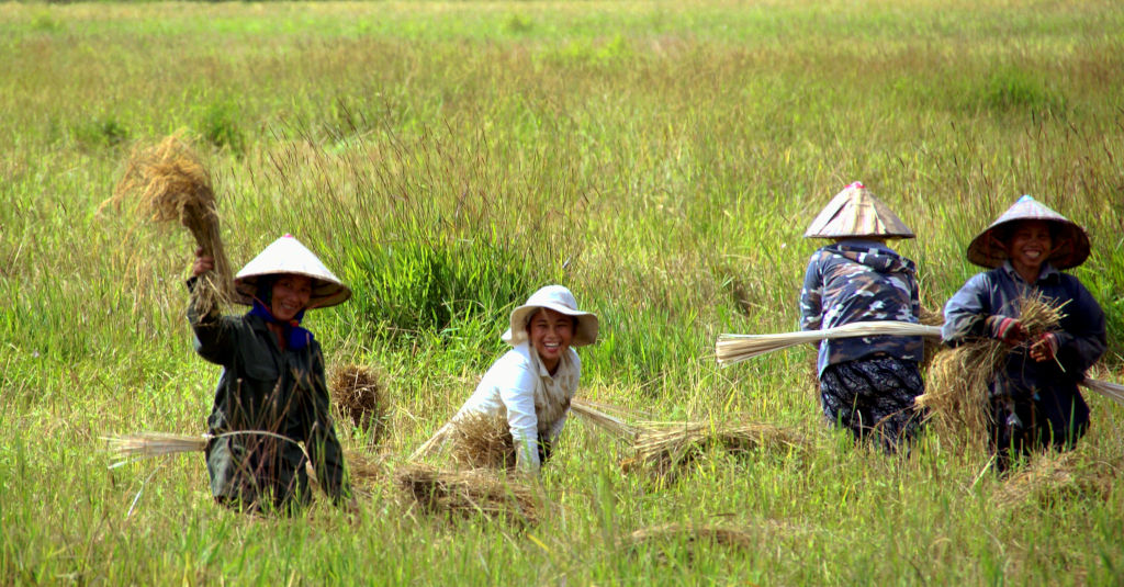 La province de Savannakhet - Laos