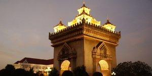 Vientiane - Philippines