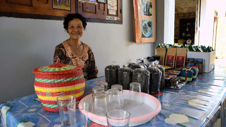 Galerie photo du Laos