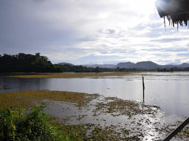 Logement de catégorie atyique au Laos - AERR