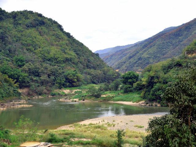 Logement de catégorie globe trotter au Laos - GCRK