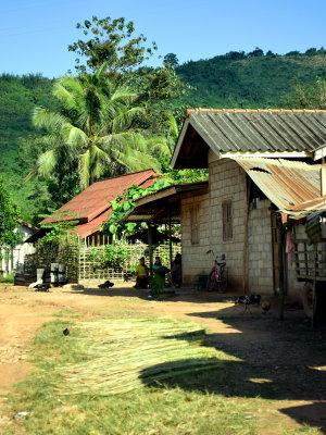 Logement de catégorie Globe Trotter au Laos - GGNY