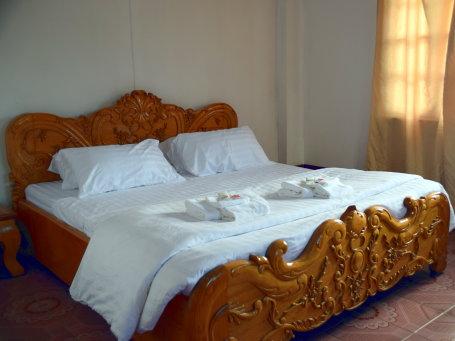 Hôtel de catégorie globe trotter au Laos - gvpe