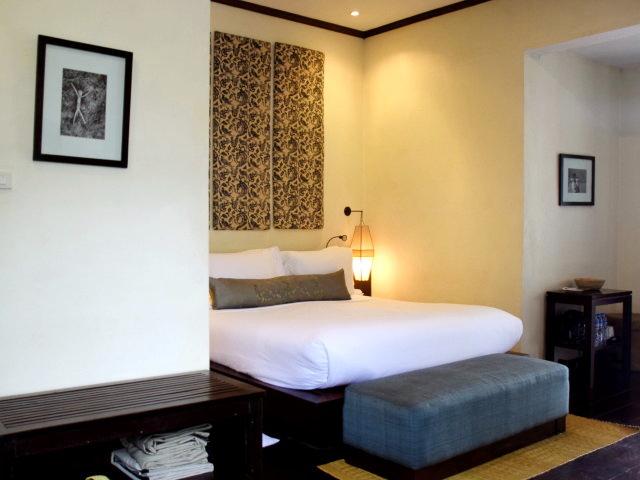 Logement de luxe au Laos - LAVE