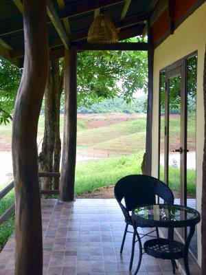 Hôtel de catégorie moyenne au Laos - MGNW