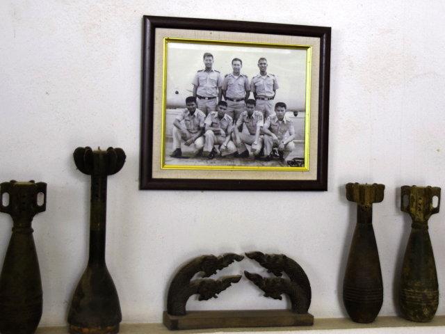 Hôtel de catégorie moyenne au Laos - MHRE