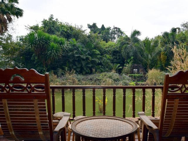 Hôtel de catégorie moyenne au Laos - MJEE