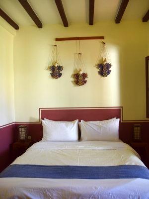 Hôtel de catégorie moyenne au Laos - MLNS