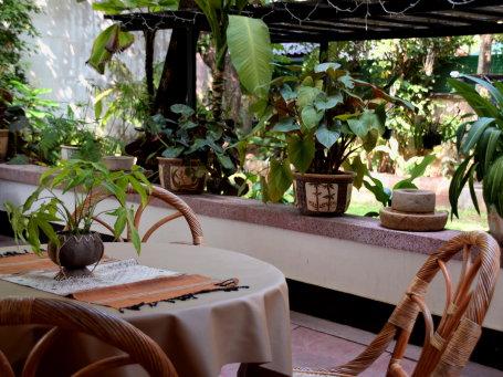 Hôtel de catégorie moyenne au Laos - mlsd