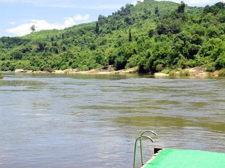 Hôtel de catégorie moyenne au Laos - MNKO