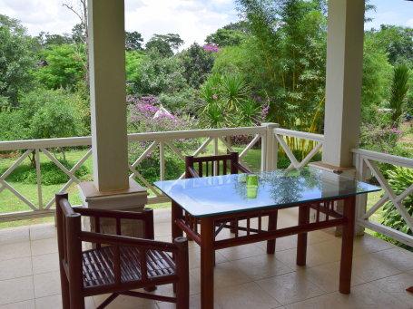 Hôtel de catégorie moyenne au Laos - MSCE