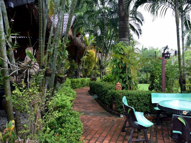 Hôtel de catégorie moyenne au Laos - MTGY