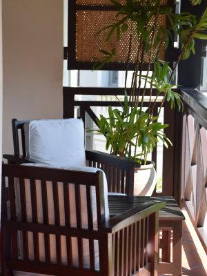 Hôtel de catégorie supérieure au Laos - saaa