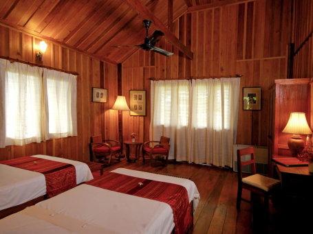 Hôtel de catégorie supérieure au Laos - SLOE