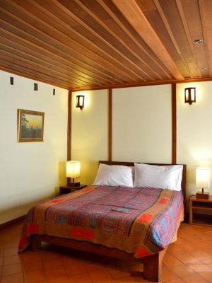 Hôtel de catégorie supérieure au Laos - svmu