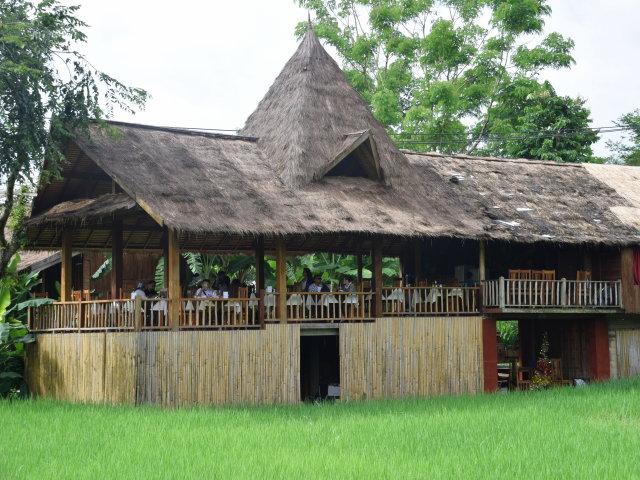 Hôtel de catégorie supérieure au Laos - SVTV