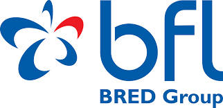 Logo de la BFL au Laos.