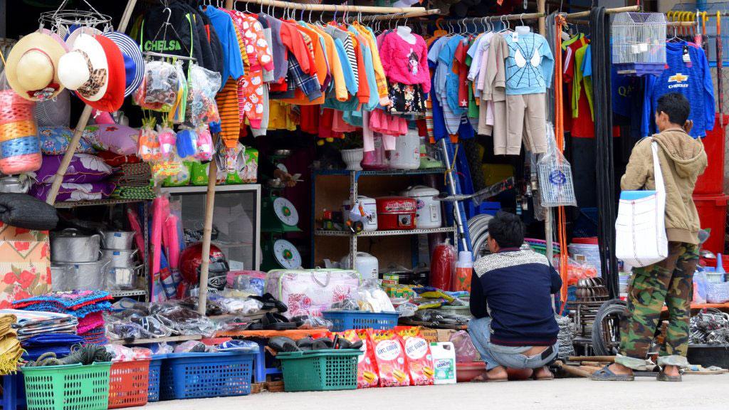 Renseignements pratiques voyage Laos