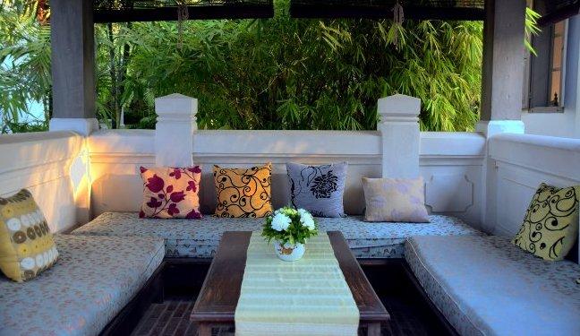 Hôtels de luxe au Laos