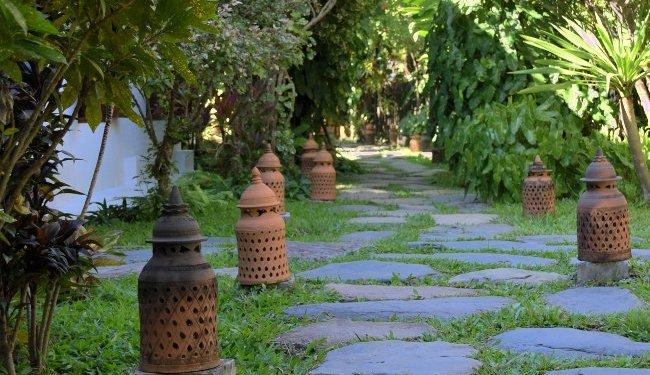 Hôtels de catégorie moyenne au Laos